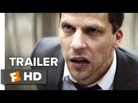 The Hummingbird Project - trailer 1