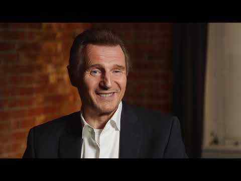 Cold Pursuit - Liam Neeson Interview