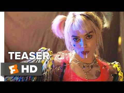 Birds of Prey - TV Spot 1