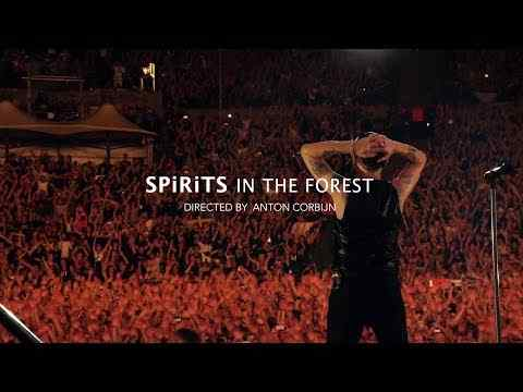 Spirits in the Forest - trailer