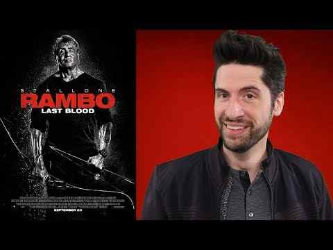 Rambo: Last Blood - Jeremy Jahns Movie review
