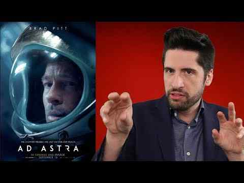 Ad Astra - Jeremy Jahns Movie review