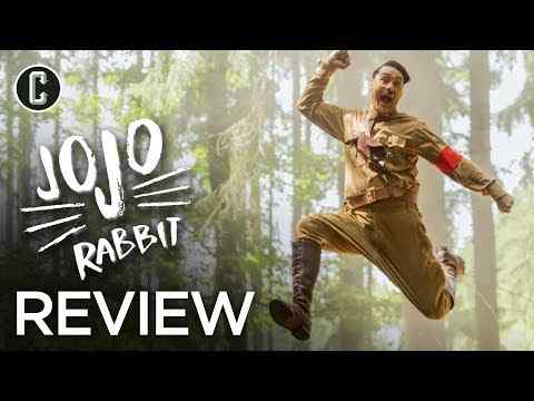 Jojo Rabbit - Collider Movie Review