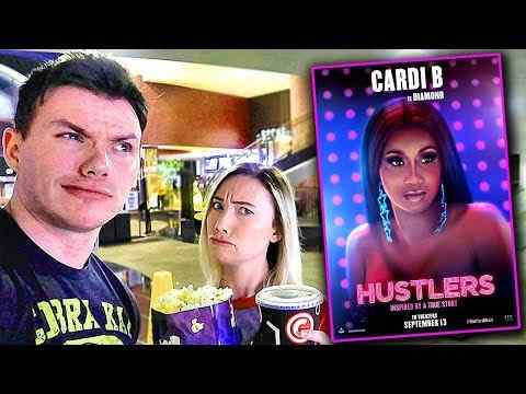 Hustlers - Flick Pick Movie Review