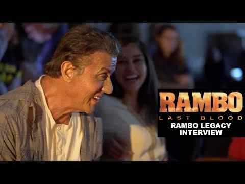 Rambo: Last Blood - Rambo Legacy Interview