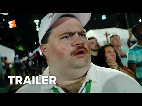 Richard Jewell - trailer 1