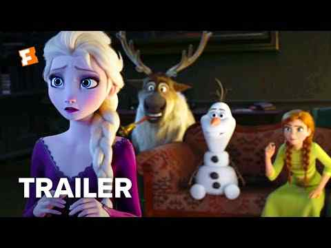 Frozen 2 - trailer 4