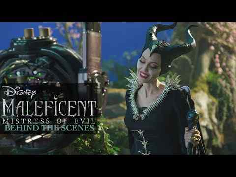 Maleficent: Mistress of Evil - Behind the Scenes