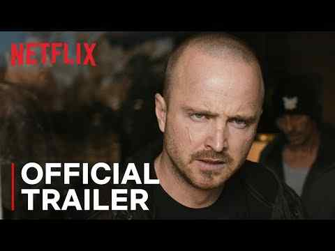El Camino: A Breaking Bad Movie - trailer