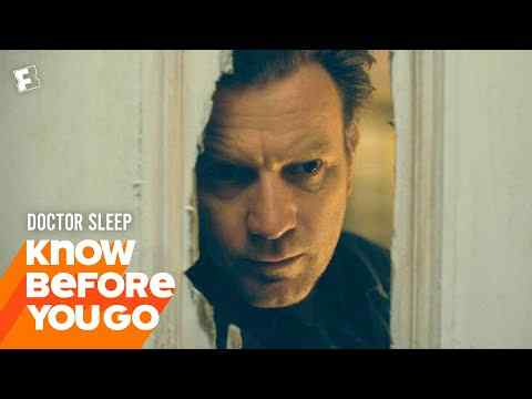 Doctor Sleep - Know Before You Go