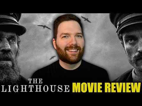 The Lighthouse - Chris Stuckmann Movie review