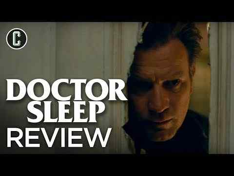 Doctor Sleep - Collider Movie Review