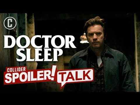Doctor Sleep - Collider Spoiler  Movie Review