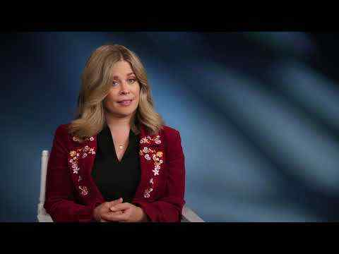 Frozen 2 - Director Jennifer Lee Interview