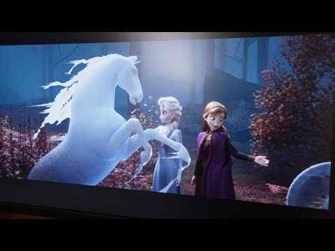 Frozen 2 - Behind the Scenes