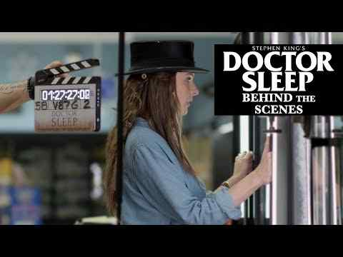 Doctor Sleep - Behind the Scenes