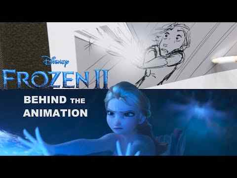 Frozen 2 - Behind the Animation