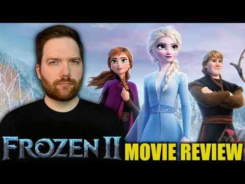 Frozen 2 - Chris Stuckmann Movie review