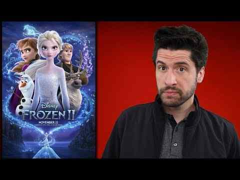 Frozen 2 - Jeremy Jahns Movie review