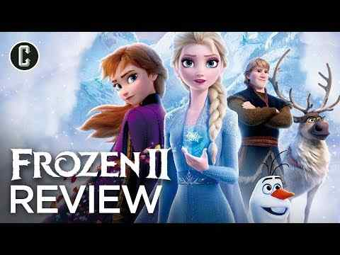 Frozen 2 - Collider Movie Review