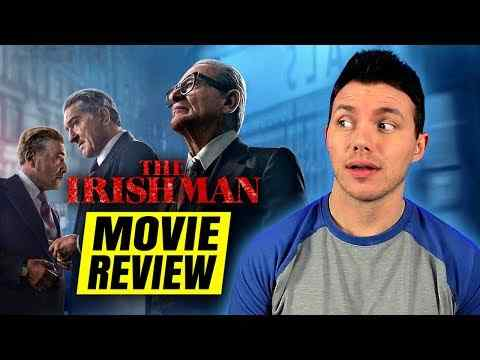 The Irishman - Flick Pick Movie Review