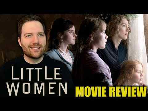 Little Women - Chris Stuckmann Movie review