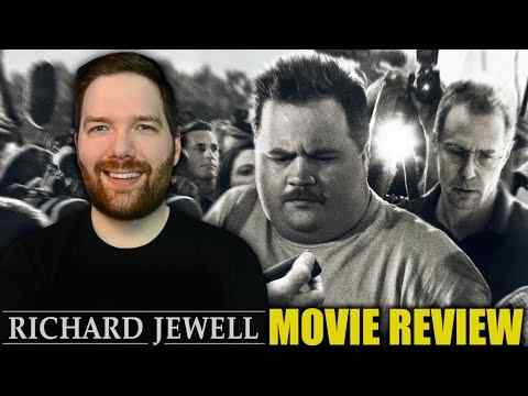 Richard Jewell - Chris Stuckmann Movie review