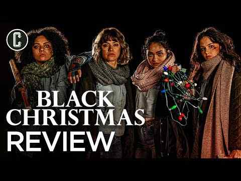 Black Christmas - Collider Movie Review