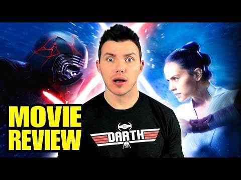 Star Wars: The Rise of Skywalker - Flick Pick Movie Review