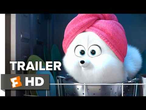 The Secret Life of Pets 2 - trailer 5