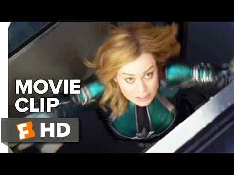 Captain Marvel - Clip