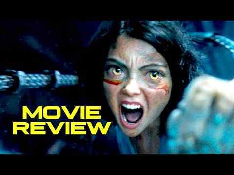 Alita: Battle Angel - JoBlo Movie Review