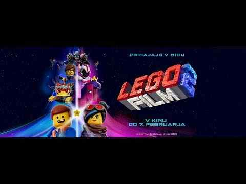 Lego film 2 - TV Spot 2