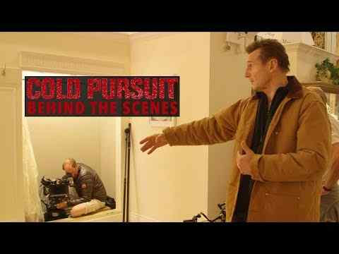 Cold Pursuit - Behind The Scenes