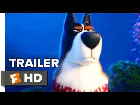 The Secret Life of Pets 2 - trailer 6