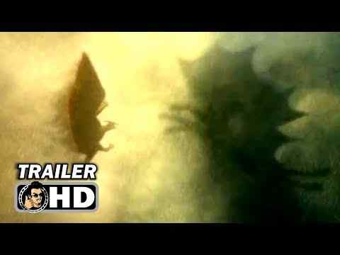 Godzilla: King of the Monsters - TV Spot 1