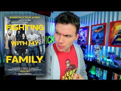 Fighting with My Family - Flick Pick Movie Review