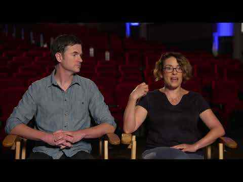 Captain Marvel - Directors Anna Boden & Ryan Fleck Interview