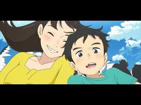 Penguin Highway - trailer