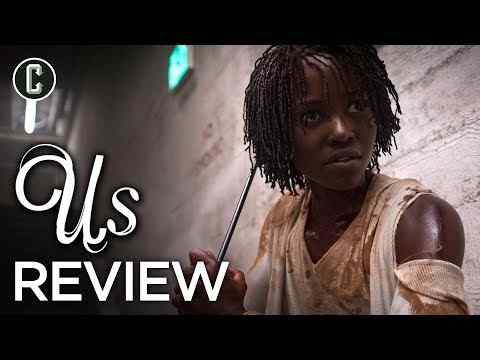 Us - Collider Movie Review