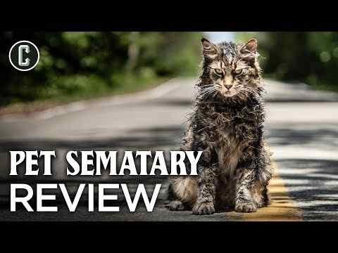 Pet Sematary - Collider Movie Review