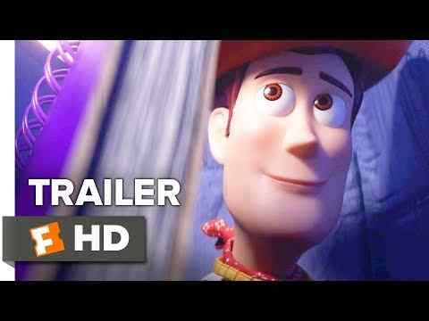 Toy Story 4 - trailer 3