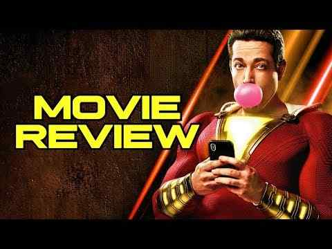 Shazam! - JoBlo Movie Review
