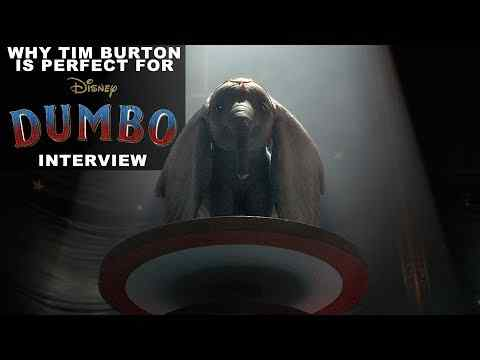 Dumbo - Interviews