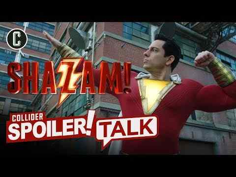 Shazam! - Collider Movie Review