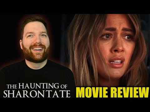 The Haunting of Sharon Tate - Chris Stuckmann Movie review