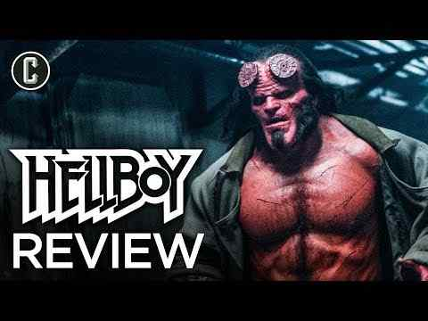 Hellboy - Collider Movie Review