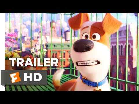 The Secret Life of Pets 2 - trailer 7