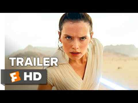 Star Wars: The Rise of Skywalker - Trailer 1