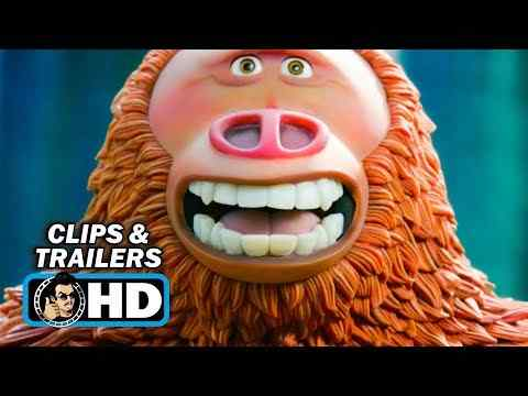 Missing Link - Clips, Trailers & B-Roll